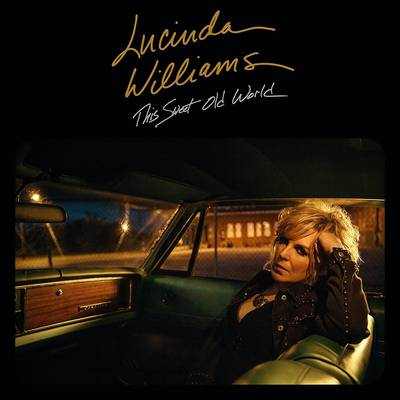 Lucinda Williams - This Sweet Old World [Limited Edition Pink LP]
