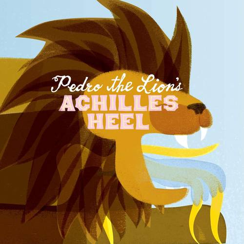 Achilles' Heel [Remastered LP]