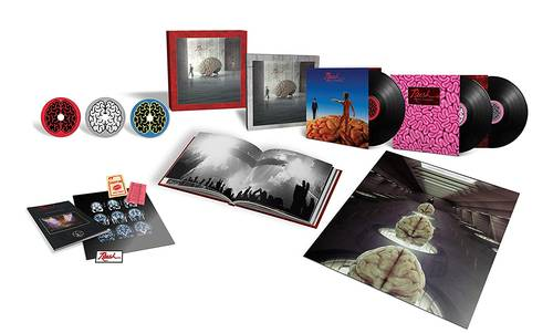Hemispheres: 40th Anniversary [Super Deluxe Box Set]