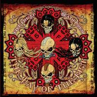 Five Finger Death Punch - The Way Of The Fist [LP]
