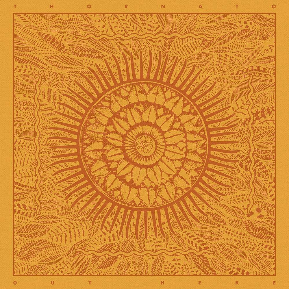 Thornato - Escape Plan [LP]