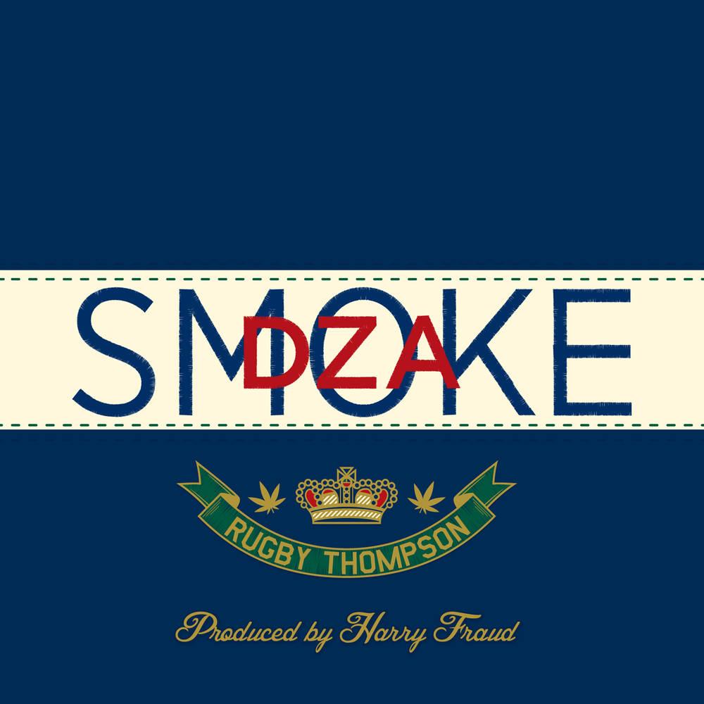 Smoke DZA - Rugby Thompson [RSD Drops 2021]