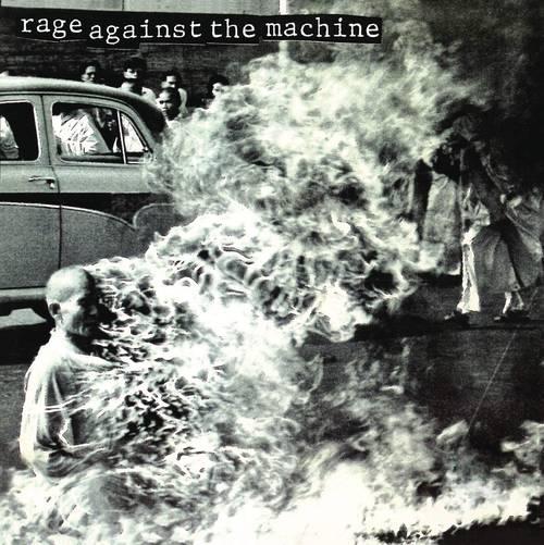 Rage Against The Machine - Rage Against The Machine [Import LP]