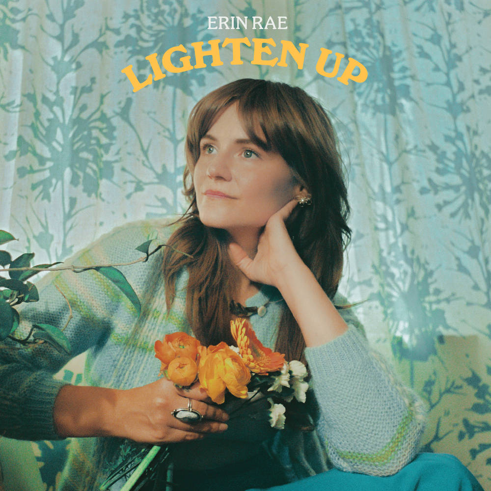 Erin Rae - Lighten Up [LP]