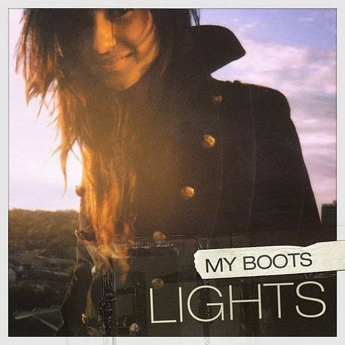 My Boots (Single Version)
