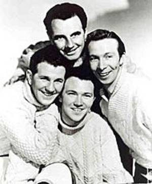 Clancy Brothers/Oconnell
