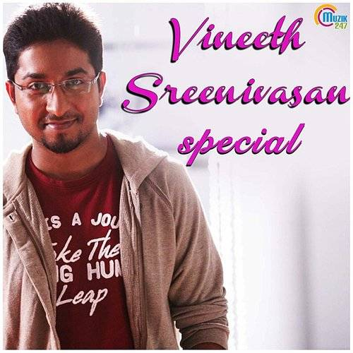 Vineeth Sreenivasan - Vineeth Sreenivasan Special | Down In The