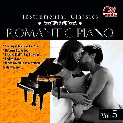 Instrumental Classics Romantic Piano, Vol. 5
