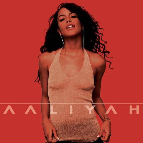 Aaliyah - Aaliyah [2LP]