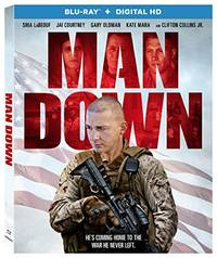 Man Down [Movie] - Man Down
