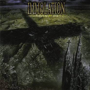 Unholy Cult [Import]