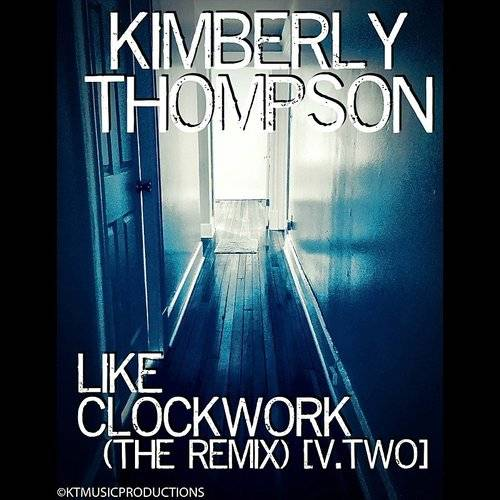 Like Clockwork (The Remix), Vol. Two