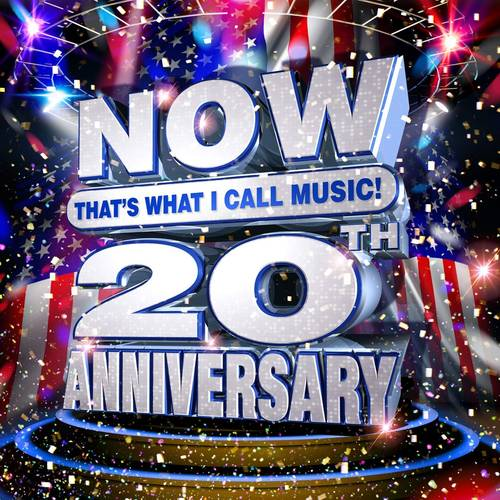 Now That's What I Call Music!: 20th Anniversary