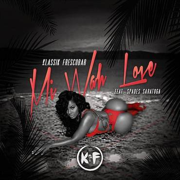 Mi Wah Love - Single