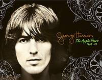 George Harrison - The Apple Years [Box Set]