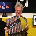 Mark Mothersbaugh MIA Myopia Record Giveaway