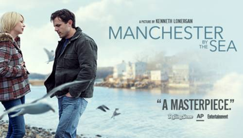 Manchester By The Sea [Movie]