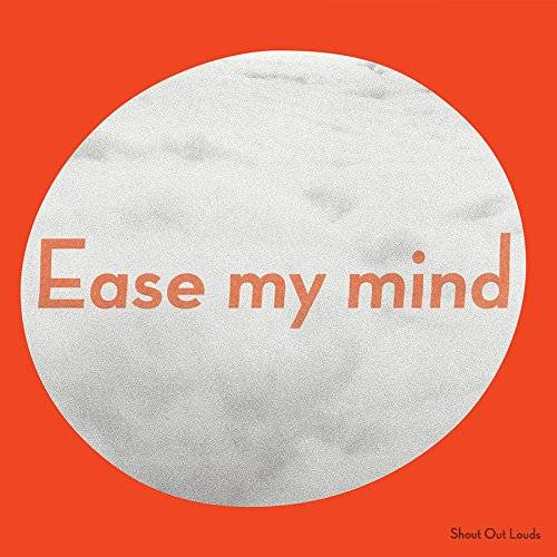 Ease My Mind [LP]