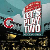 Pearl Jam - Let's Play Two [2LP]