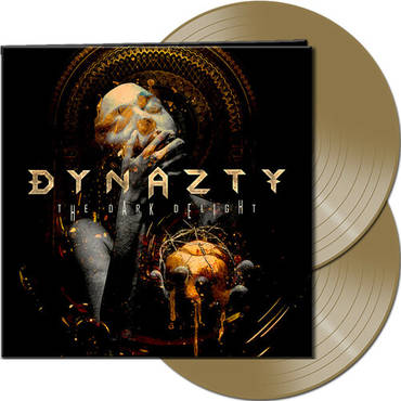 The Dark Delight [Limited Edition Gold 2LP]