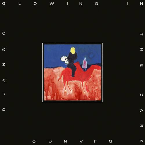 Django Django - Glowing in the Dark [Indie Exclusive Limited Edition Luminescent Green LP]