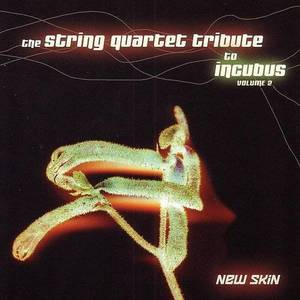 Vol. 2-String Quart Tribute To Incubus