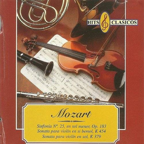 Hits Clasicos - Mozart
