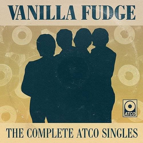 The Complete Atco Singles