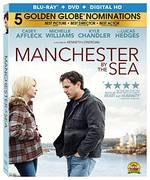 Manchester By The Sea [Movie] - Manchester By The Sea
