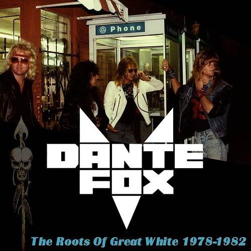 Roots Of Great White 1978-1982 (Blue) (Colv) (Ltd)