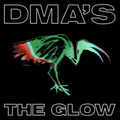Dmas - The Glow [Indie Exclusive Limited Edition 3 Color LP]