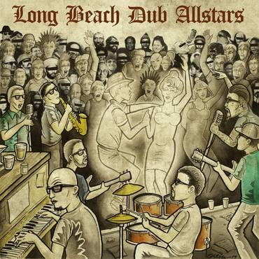 Long Beach Dub Allstars [LP]