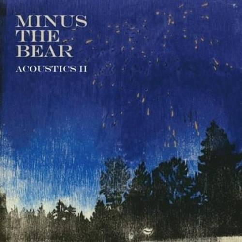 Minus The Bear - Acoustics II