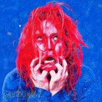 Caleb Landry Jones - Gadzooks Vol. 1 [Red LP]