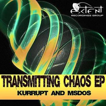 Transmitting Chaos Ep