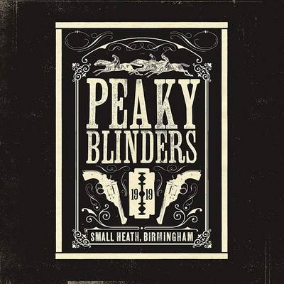 Peaky Blinders [TV Series] - Peaky Blinders Original Music From The TV Series [3 LP]