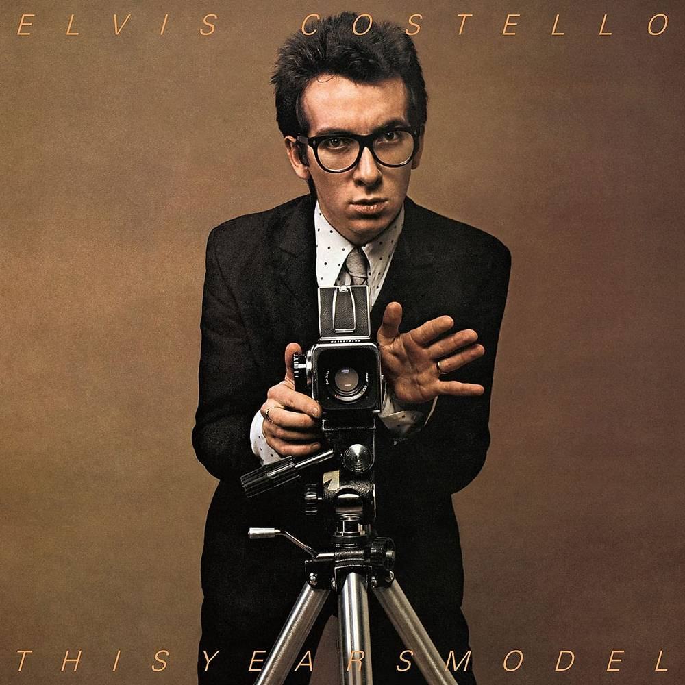 Elvis Costello - This Year's Model: Remastered