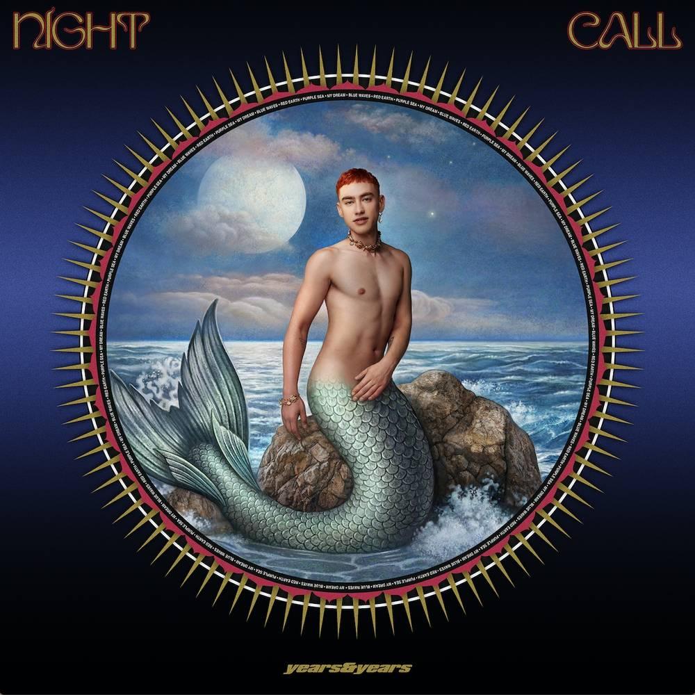 Years & Years - Night Call [LP]