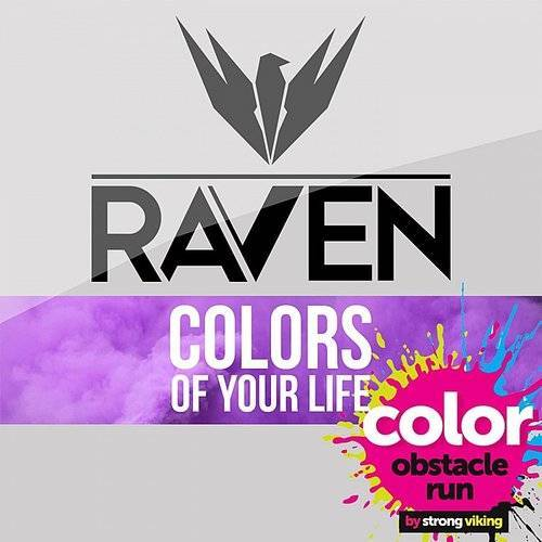 Colors Of Your Life - Single