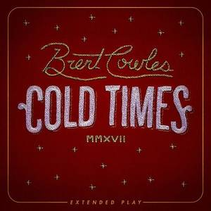 Cold Times EP [Vinyl]