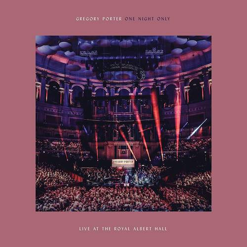One Night Only (Live At The Royal Albert Hall) [CD/DVD]