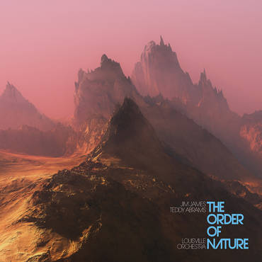 The Order of Nature [LP]