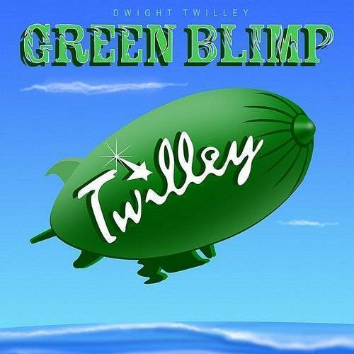 Green Blimp