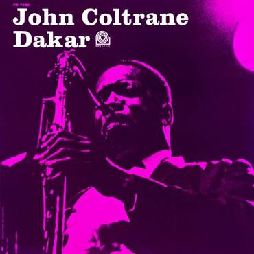 Dakar [Import LP]