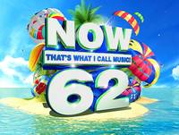 Now That's What I Call Music! - NOW That's What I Call Music, Vol. 62