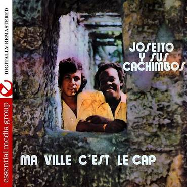 Ma Ville C´est Le Cap (Digitally Remastered)