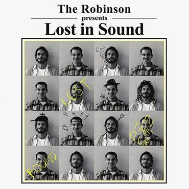 Lost In Sound (Ylw) (Ita)