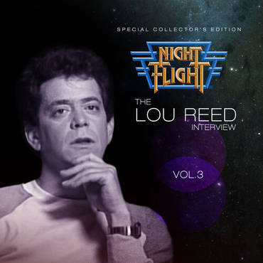 Night Flight Interview