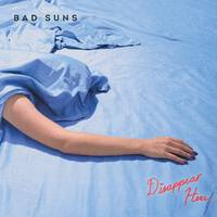 Bad Suns - Disappear Here [Limited Edition Blue LP]