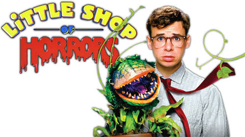 Little Shop Of Horrors [Movie]